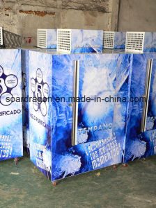 Outdoor High Temperature Ice Storage Bin pictures & photos