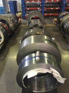 Soft Magnetic Alloys Bars, Wires and Strips pictures & photos