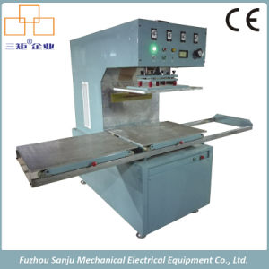 High Frequency Blister/Plastic Sealing Packing Machine for PVC Welding, Packaging pictures & photos