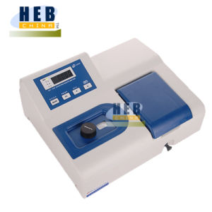 752 (N) UV-Vis Spectrophotometer pictures & photos