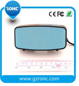 Portable Music Mini Wireless Bluetooth Speaker pictures & photos