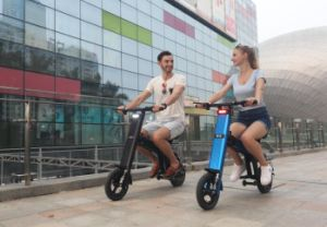 2017 City Motor Electric Mobility Scooter for Tour pictures & photos