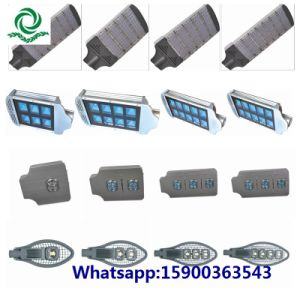 Transformer Type Angle Adjustable LED Street Light pictures & photos