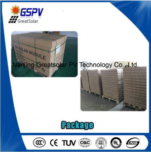 250W Poly Solar Panel for Solar Power System pictures & photos