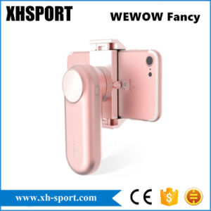 Video Camera Wewow Fancy Smartphone 1 Axis Gimbal pictures & photos