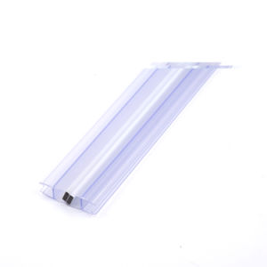 Glass Shower Door Weather Stripping for Shower Room-Ws-20 pictures & photos