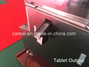 Zp17D Small Automatic Rotary Tablet Pill Press Machine pictures & photos