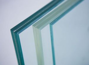 4.38mm-52mm Clear Laminated Glass with Ce&ISO&SGS Certificate pictures & photos