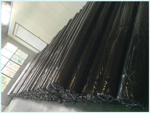 50knx50kn Glassfiber Composite Geogrid with Asphalt Bitumen SBR pictures & photos