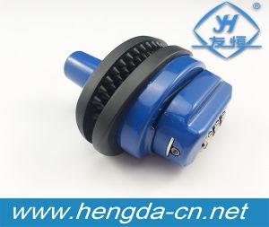 Zinc Alloy Combination 3 Digit Trigger Lock for Gun (YH1801) pictures & photos