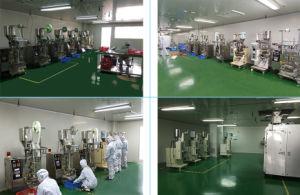 Anti-Moisture Container Desiccant Bag of Calcium Chloride pictures & photos