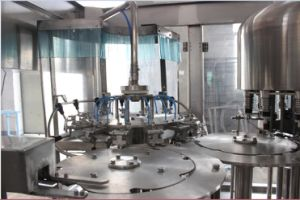 Automatic Mineral Water Filling Plant pictures & photos