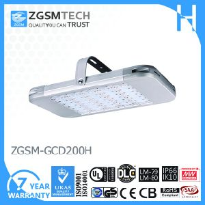 200W Exterior Ground Mounted LED Flood Lights with IP66 cUL Dlc pictures & photos