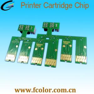 T1621 T1631 CISS Arc Chip for Epson Wf2010 Wf2510 Wf2520 Wf2650 Printer pictures & photos