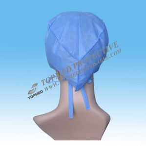 Surgical Scrub Hats or Surgeon Caps with FDA pictures & photos