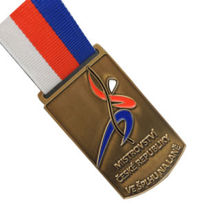 Chinese Factory Making Summer 5k 10k Marathon Running Medal (XDMD-05) pictures & photos