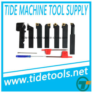 Indexable Carbide Turning Tool Set pictures & photos
