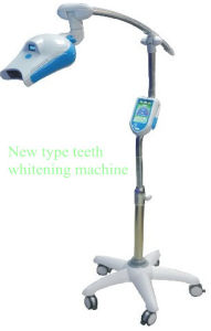 Professional Teeth Whitening Machine with Blue and Red Whitening Light pictures & photos