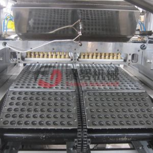 Automatic Hard Candy Production Machine pictures & photos