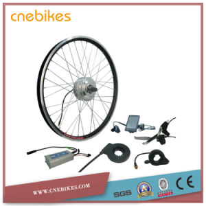 28′′/700c/29′′ Electric Bike Conversion Kit with Display pictures & photos