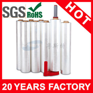 Handy Stretch Shrink Wrap Film (YST-PW-018) pictures & photos