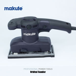 480W Makute Electric Tools of Polisher Orbital Sander (OS002) pictures & photos