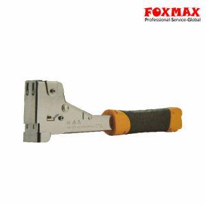Hand Tools Heavy Duty Staple Gun Hammer Tacker Fmsg-07 pictures & photos