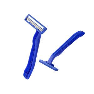 Twin Blade Disposable Razor Disposable Shaving Safety Razor pictures & photos