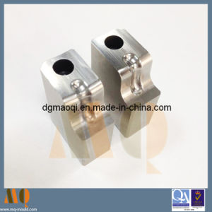 Customized Precision CNC Machining Mould Parts (MQ675) pictures & photos