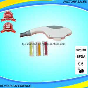 Multifunction Radio Frequency IPL Shr Opt Laser Hair Removal pictures & photos
