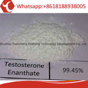 Bodybuilding Steroids Powder Testosterone Enanthate CSA 315-37-7 Steroid Injectable pictures & photos