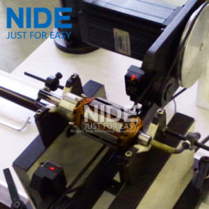 Automatic Motor Rotor Testing Equipment Armature Dynamic Balancing Machine pictures & photos