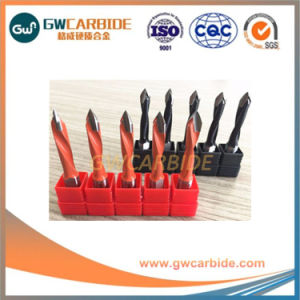 Tungsten Carbide Wood Boring Bits pictures & photos