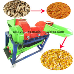 Least Price New Design Corn Maize Sheller Corn Thresher Sheller pictures & photos