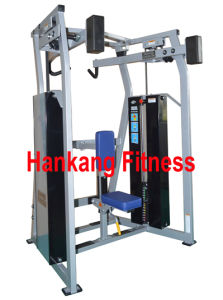 Hammer Strength, Gym, Fitness Equipment, Body-Building ISO-Lateral High Row (MTS-8007) pictures & photos