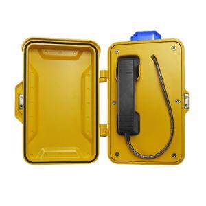 Weather Resistant Outdoor Telephone, Underground Vandal Resistant Telephone pictures & photos