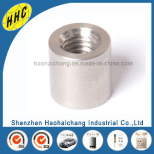 Stainless Steel Round Connection Nut pictures & photos