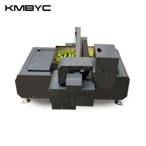 A2 DTG Printer, Cardboard Printing Machine pictures & photos