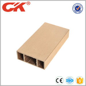 Wood and Plastic Composite Guardrail for Railing pictures & photos