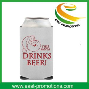 Neoprene Foldable Beer/Beverage/Can Holder pictures & photos