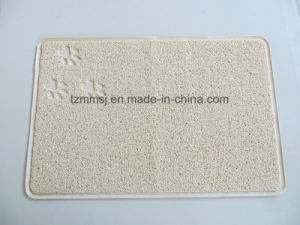 Pet Supply PVC Cat Litter Mat Pet Product pictures & photos