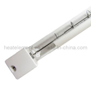 Quartz Infrared Heating Lamp for Auto Painting pictures & photos