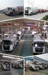 Dongfeng 5cbm Cement Truck 10t Concrete Mixer for Sale pictures & photos
