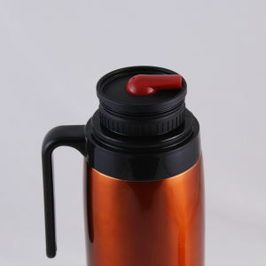 Stainless Steel Paraguay Thermos Yerbe Bottle 1.0 L pictures & photos