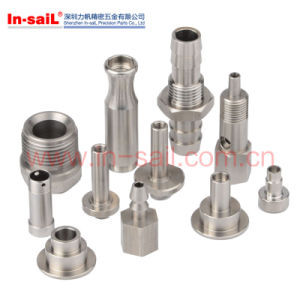 Stainless Steel CNC Machining Automobile Components pictures & photos