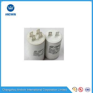 Electrolytic Fan Capacitor Cbb60 Sh Motor Roshe Run Capacitor pictures & photos