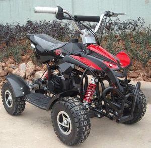 ATV (ATV-003)