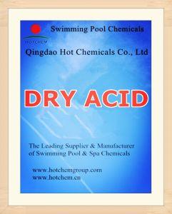 Sodium Bisulfate CAS No 7681-38-1 (Dry Acid) pictures & photos