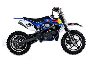Dirt Bike (SN-GS383)