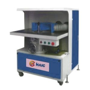 Hc-196c Vertical Grinder with Dust Collector